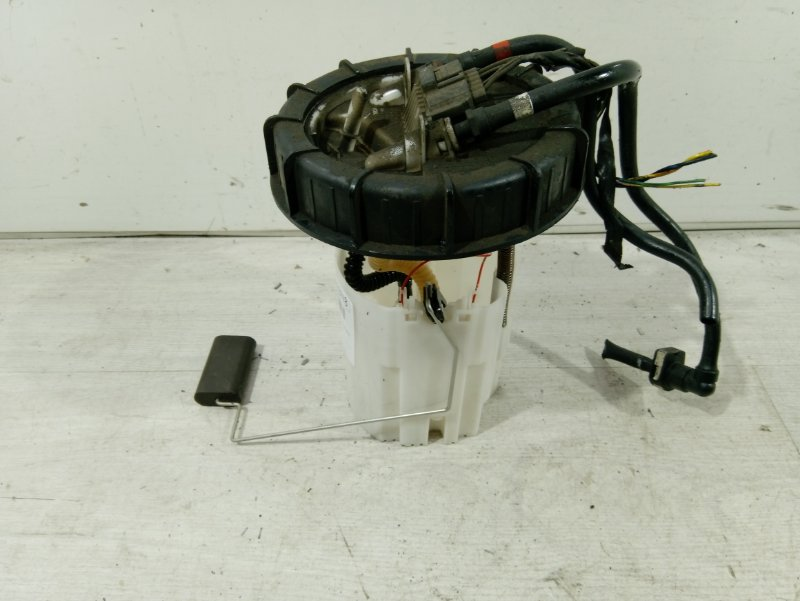 Датчик уровня топлива Ford Focus 3 (2011>) ХЭТЧБЕК 2.0L DURATORQ DOHC(150/163PS)-DW10C 2011 (б/у)