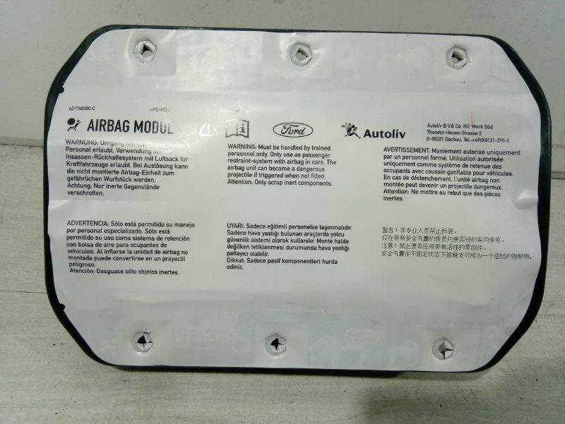 Подушка безопасности (в торпедо) Ford Focus 3 (2011>) ХЭТЧБЕК 1.6L IQDB 2013 (б/у)