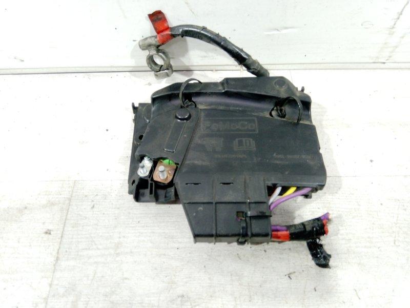 Блок предохранителей Ford Focus 3 (2011>) ХЭТЧБЕК 2.0L DURATORQ DOHC(150/163PS)-DW10C 2011 (б/у)