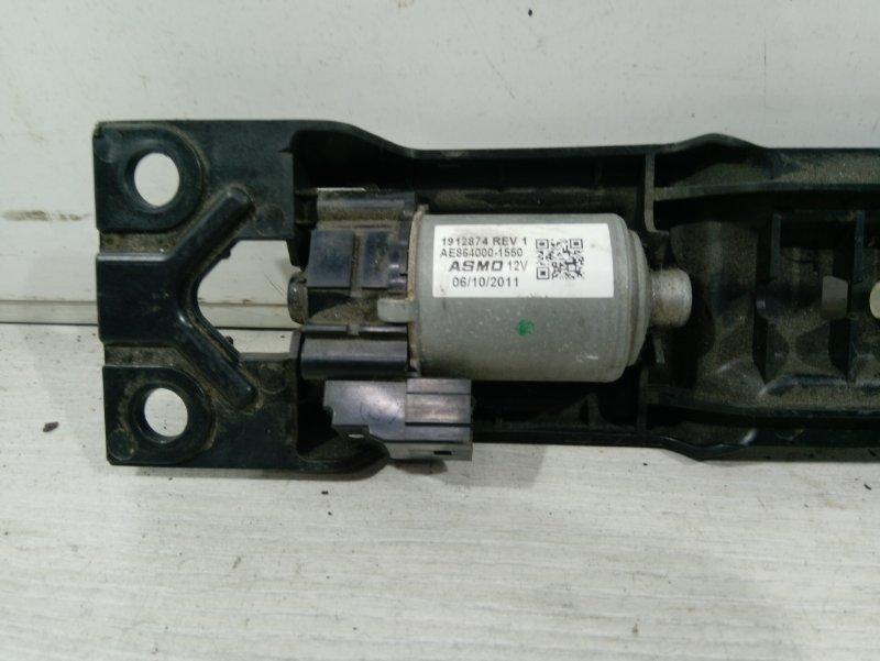 Моторчик регулировки сидения Ford Focus 3 (2011>) ХЭТЧБЕК 2.0L DURATORQ DOHC(150/163PS)-DW10C 2011 (б/у)