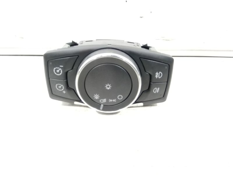 Переключатель света фар Ford Focus 3 (2011>) ХЭТЧБЕК 2.0L DURATORQ DOHC(150/163PS)-DW10C 2011 (б/у)