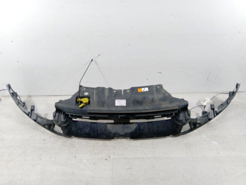Кронштейн усилителя переднего бампера Ford Focus 3 (2011>) ХЭТЧБЕК 1.6L IQDB 2013 (б/у)