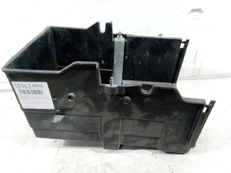 Площадка акб Ford Focus 3 (2011>) ХЭТЧБЕК 2.0L DURATORQ DOHC(150/163PS)-DW10C 2011 (б/у)