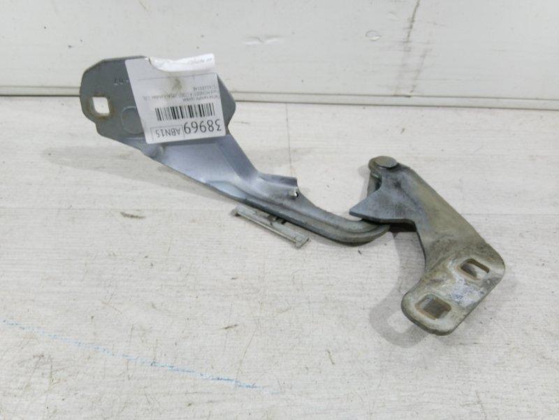 Петля капота правая Ford Mondeo 4 (2007-2014) ХЭТЧБЕК 2.0L DURATEC-HE (145Л.С.) 2007 (б/у)