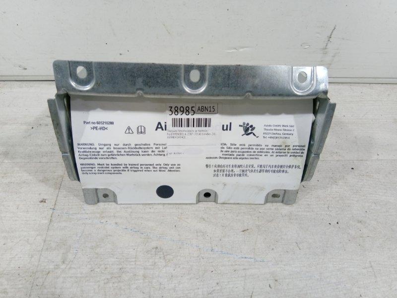 Подушка безопасности (в торпедо) Ford Mondeo 4 (2007-2014) ХЭТЧБЕК 2.0L DURATEC-HE (145Л.С.) 2007 (б/у)