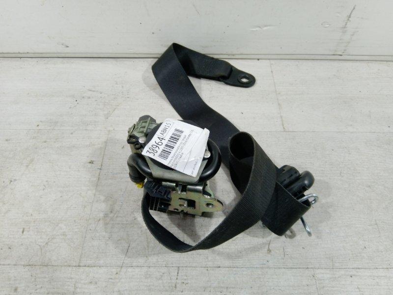 Ремень безопасности пер правый Ford Mondeo 4 (2007-2014) ХЭТЧБЕК 2.0L DURATEC-HE (145Л.С.) 2007 (б/у)
