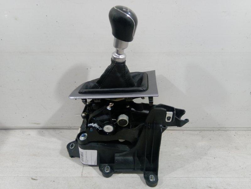 Кулиса мкпп Ford Focus 3 (2011>) ХЭТЧБЕК 2.0L DURATORQ DOHC(150/163PS)-DW10C 2011 (б/у)