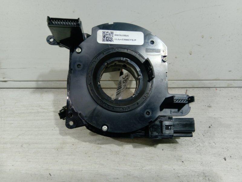 Шлейф подрулевой для srs (ленточный) Ford Focus 3 (2011>) ХЭТЧБЕК 2.0L DURATORQ DOHC(150/163PS)-DW10C 2011 (б/у)