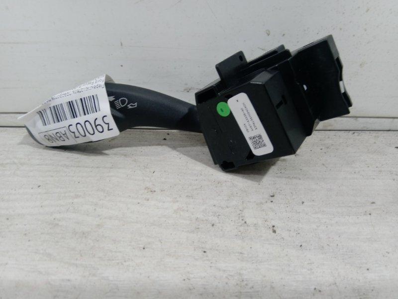 Переключатель поворотов подрулевой Ford Focus 3 (2011>) ХЭТЧБЕК 2.0L DURATORQ DOHC(150/163PS)-DW10C (б/у)
