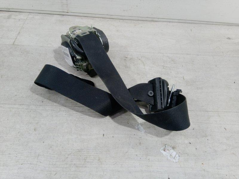Ремень безопасности пер левый Ford Mondeo 4 (2007-2014) ХЭТЧБЕК 2.0L DURATEC-HE (145Л.С.) 2007 (б/у)