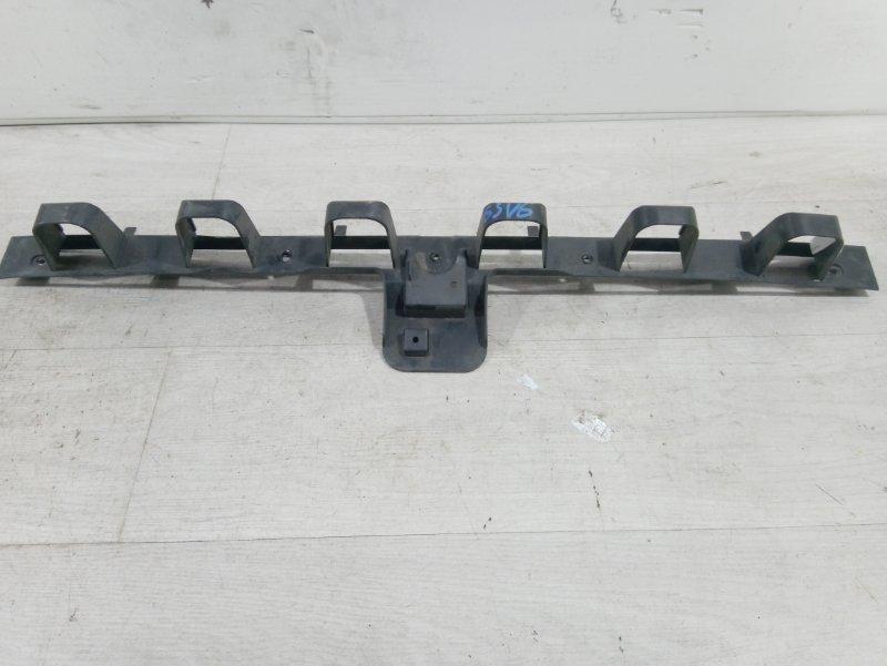 Кронштейн крепления бампера Ford Focus 3 (2011>) ХЭТЧБЕК 1.6L IQDB 2013 (б/у)