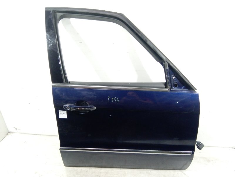 Дверь передняя правая Ford Galaxy 2006-2015 2.0L ECOBOOST (200PS) - MI4 2010 (б/у)