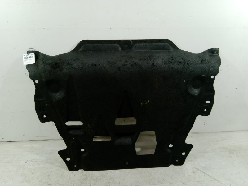Защита двигателя Ford Galaxy 2006-2015 2.0L ECOBOOST (200PS) - MI4 2010 (б/у)