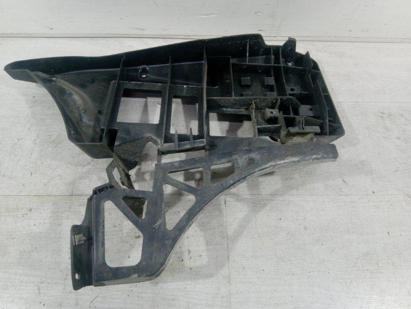 Кронштейн заднего бампера левый Ford Galaxy 2006-2015 2.0L ECOBOOST (200PS) - MI4 2010 (б/у)