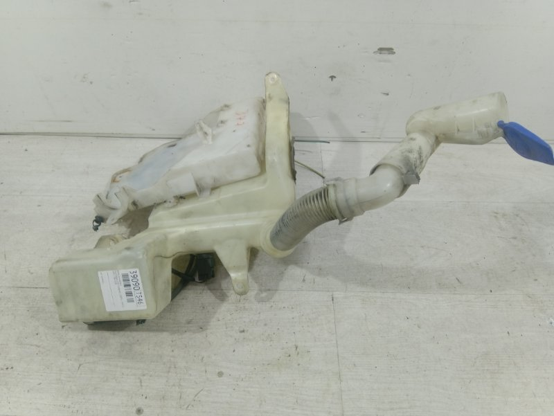 Бачок омыв. лобового стекла Ford Galaxy 2006-2015 2.0L ECOBOOST (200PS) - MI4 2010 (б/у)