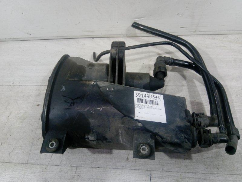 Абсорбер (фильтр угольный) Ford Galaxy 2006-2015 2.0L ECOBOOST (200PS) - MI4 2010 (б/у)