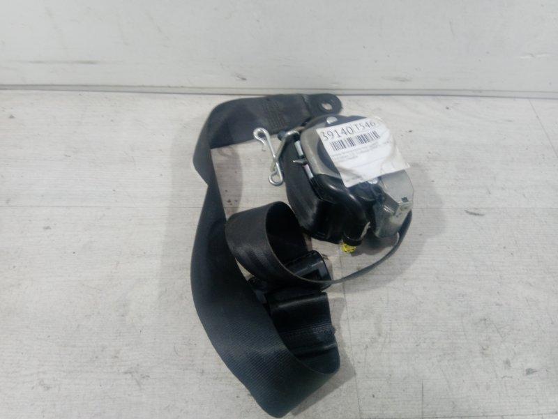 Ремень безопасности пер правый Ford Galaxy 2006-2015 2.0L ECOBOOST (200PS) - MI4 2010 (б/у)