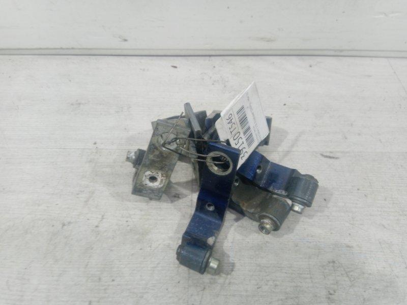 Комплект петли Ford Galaxy 2006-2015 2.0L ECOBOOST (200PS) - MI4 2010 (б/у)