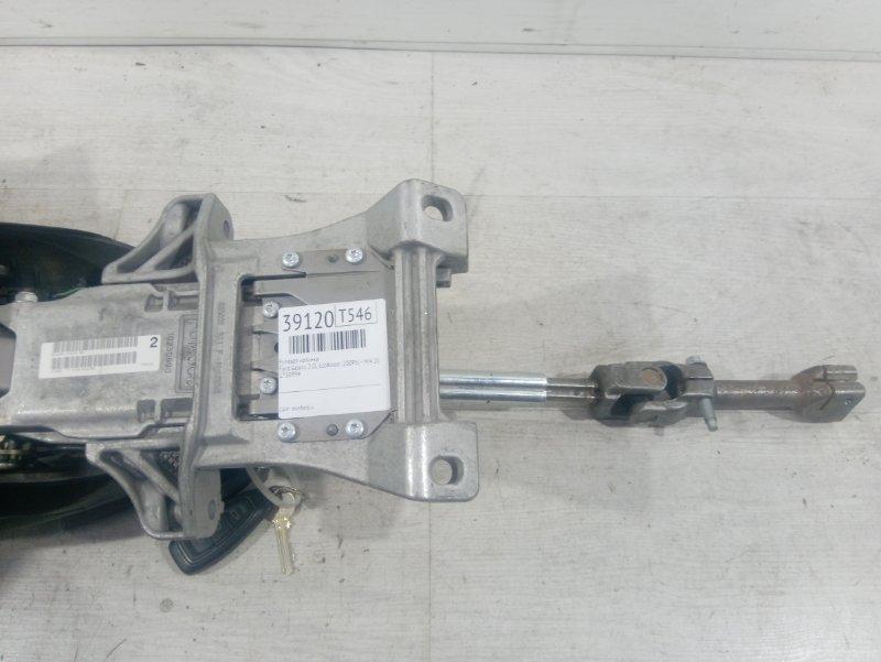 Рулевая колонка Ford Galaxy 2006-2015 2.0L ECOBOOST (200PS) - MI4 2010 (б/у)