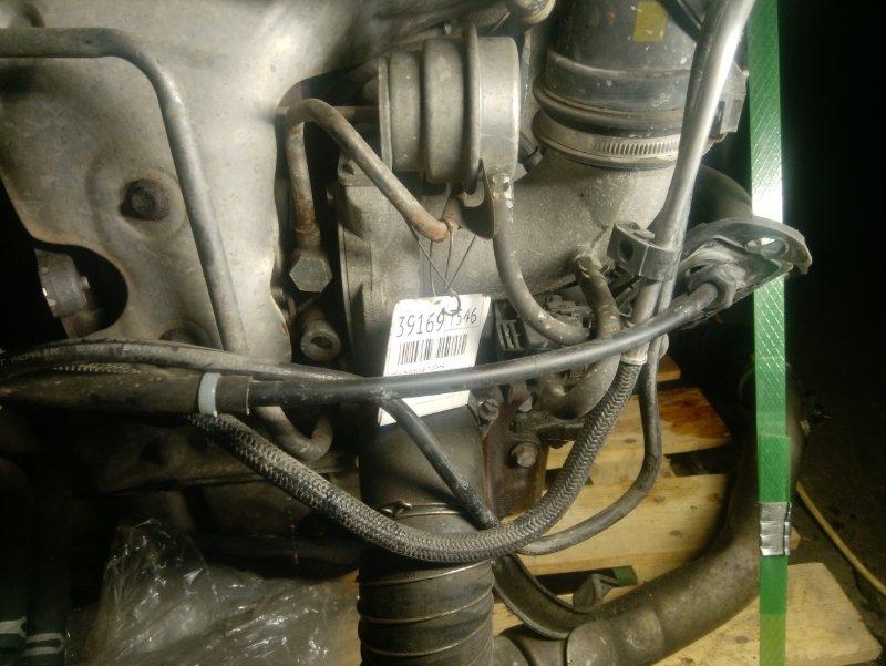 Турбокомпрессор (турбина) Ford Galaxy 2006-2015 2.0L ECOBOOST (200PS) - MI4 2010 (б/у)