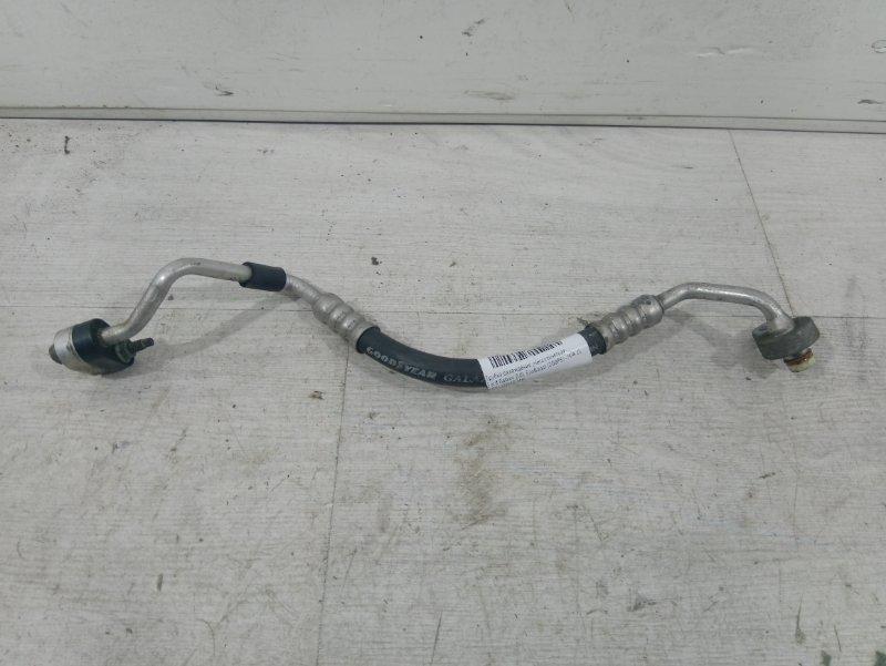 Трубка охлаждения (металлическая) Ford Galaxy 2006-2015 2.0L ECOBOOST (200PS) - MI4 2010 (б/у)