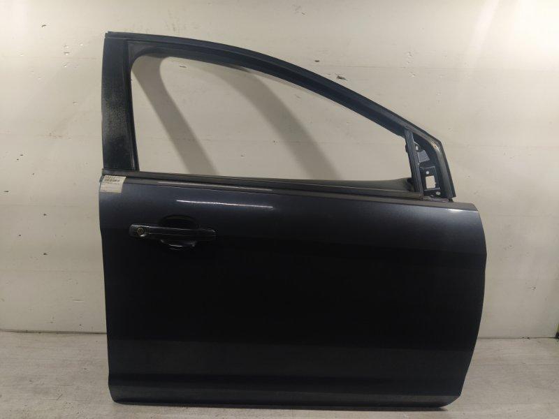 Дверь передняя правая Ford Focus 2 2008-2011 1.8 KKDA 2008 (б/у)