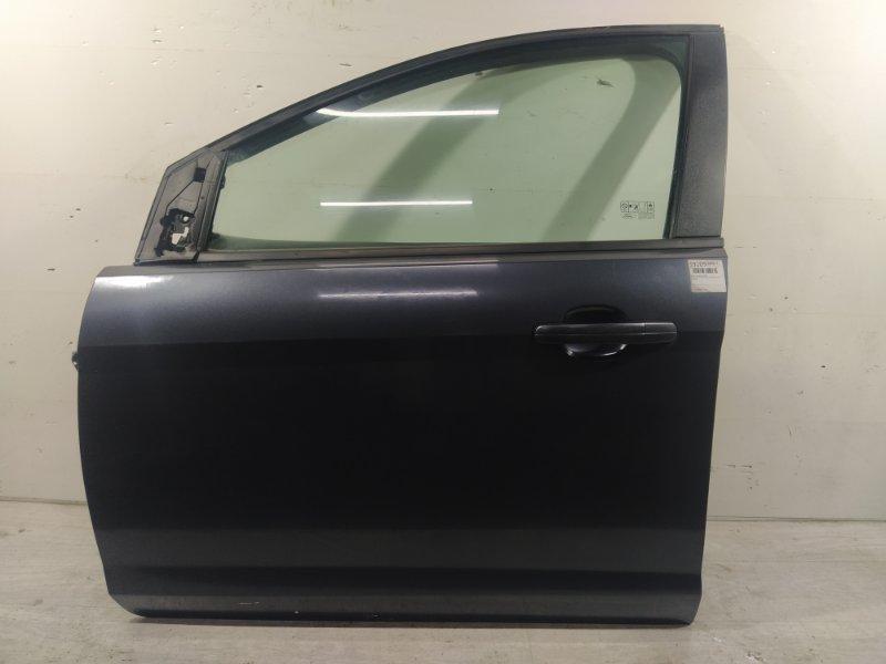 Дверь передняя левая Ford Focus 2 2008-2011 1.8 KKDA 2008 (б/у)