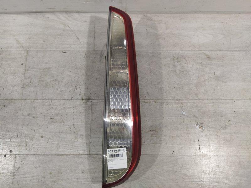 Фонарь задний правый Ford Focus 2 2008-2011 1.8 KKDA 2008 (б/у)