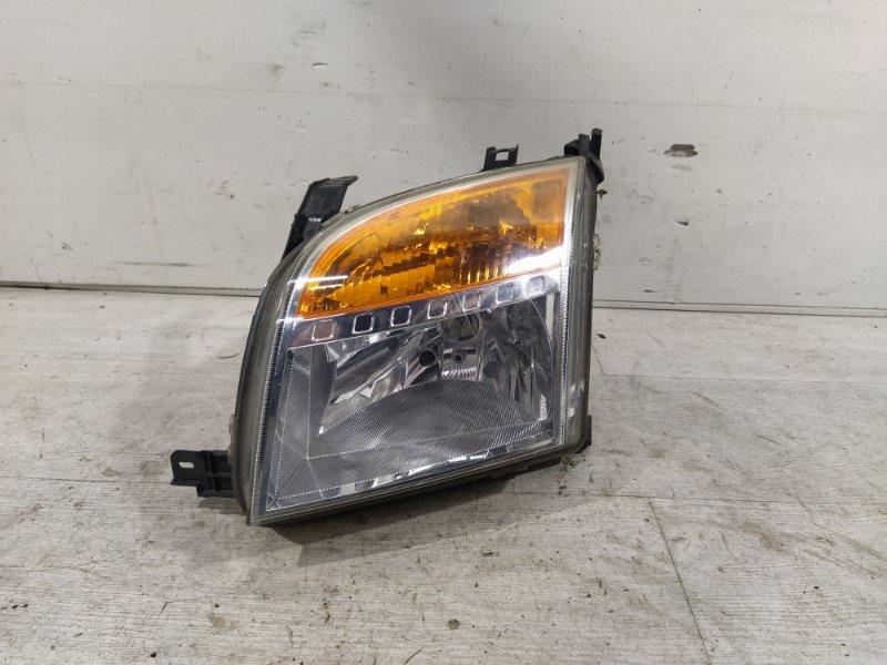 Фара левая Ford Fusion 2001-2012 (б/у)