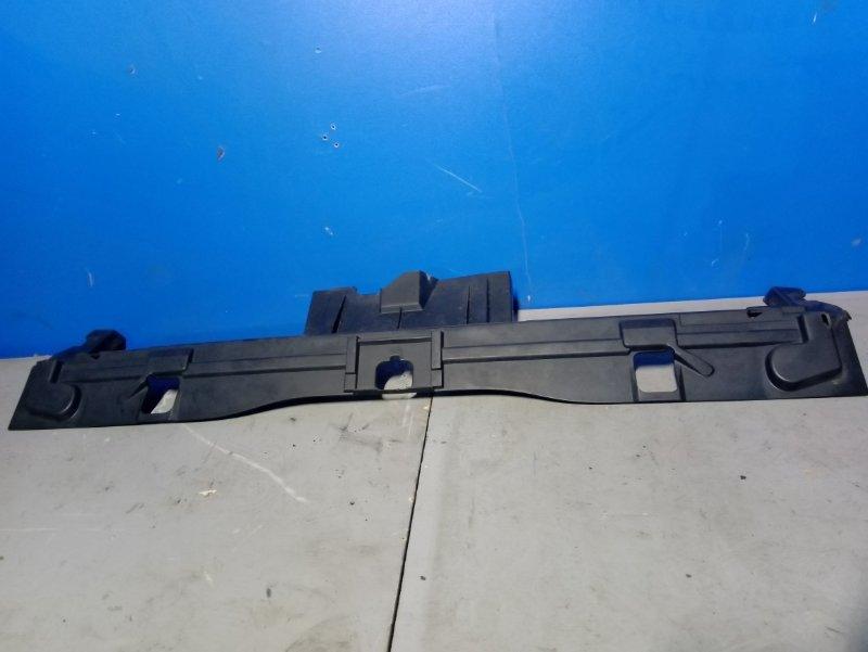 Кронштейн переднего бампера центр Ford Mondeo 4 (2007-2014) 2.0L TDCI/QXBA 2008 (б/у)