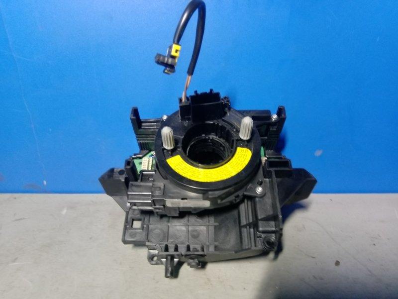 Шлейф подрулевой для srs (ленточный) Ford Mondeo 4 (2007-2014) 2.0L TDCI/QXBA 2008 (б/у)