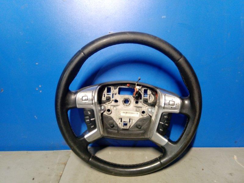 Рулевое колесо в сборе Ford Mondeo 4 (2007-2014) 2.0L TDCI/QXBA 2008 (б/у)