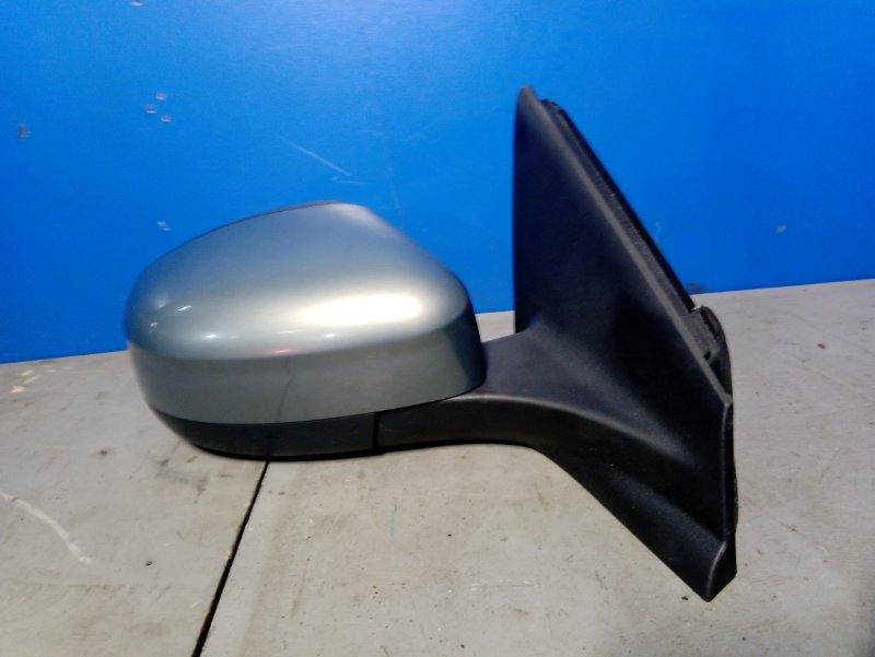 Зеркало правое (электрическое) Ford Mondeo 4 (2007-2014) 2.0L TDCI/QXBA 2008 (б/у)
