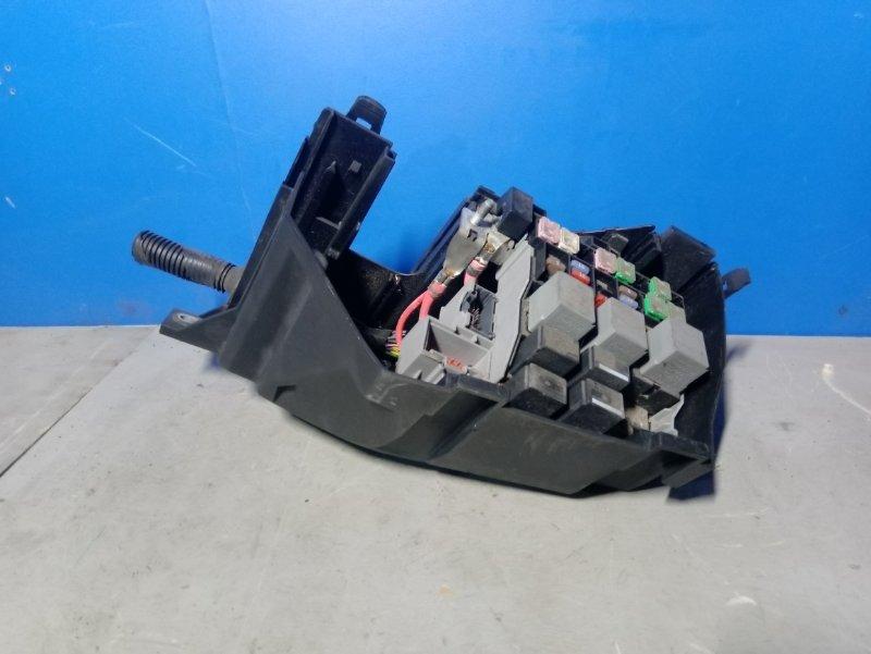 Блок предохранителей моторный Ford Mondeo 4 (2007-2014) 2.0L TDCI/QXBA 2008 (б/у)