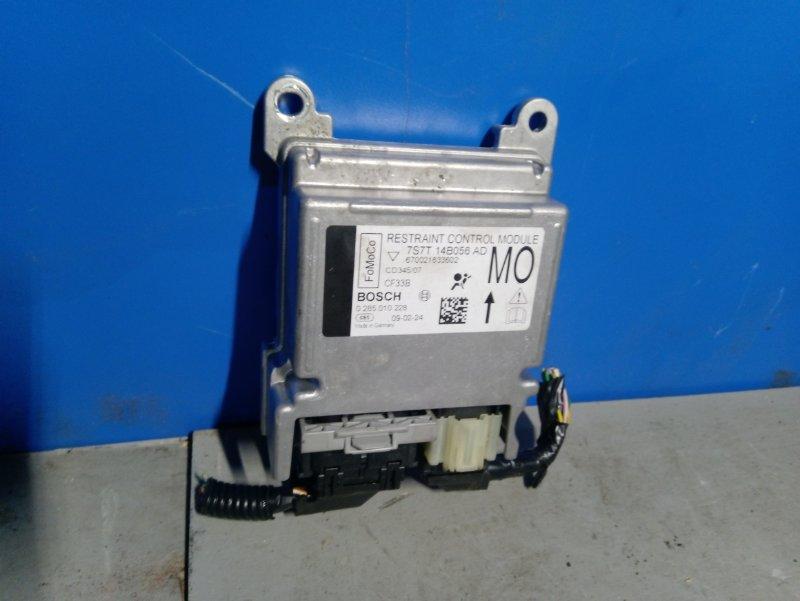 Блок управления air bag Ford Mondeo 4 (2007-2014) 2.0L TDCI/QXBA 2008 (б/у)