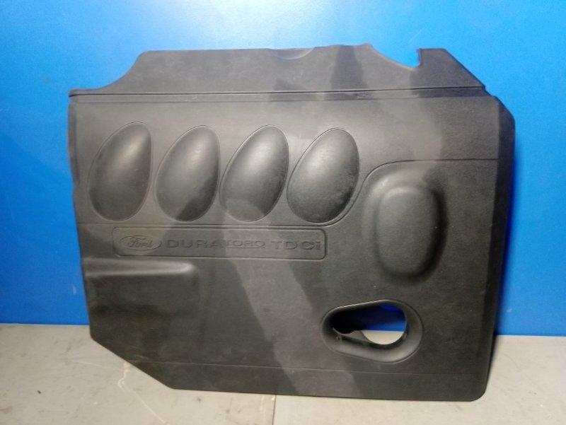 Накладка двигателя декоративная Ford Mondeo 4 (2007-2014) 2.0L TDCI/QXBA 2008 (б/у)