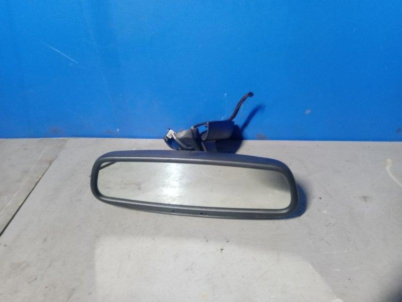 Зеркало заднего вида (салонное) Ford Mondeo 4 (2007-2014) 2.0L TDCI/QXBA 2008 (б/у)