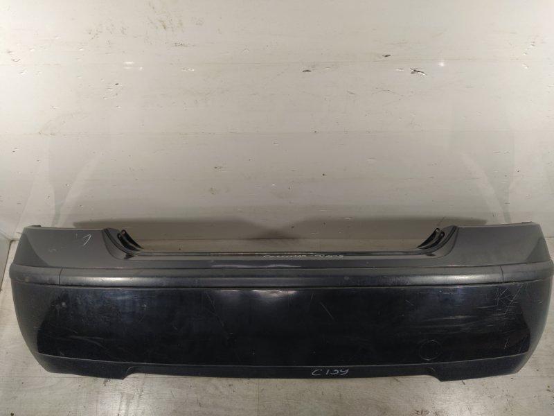 Бампер задний Ford Mondeo 3 (2000-2007) СЕДАН ХЭТЧБЕК (б/у)