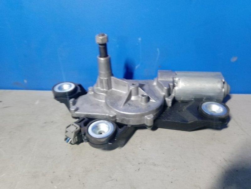 Моторчик стеклоочистителя передний Ford Mondeo 4 (2007-2014) 2.0L TDCI/QXBA 2008 (б/у)