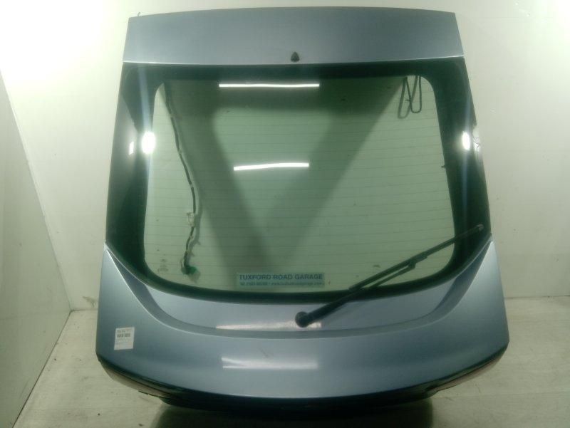 Крышка багажника Ford Mondeo 4 (2007-2014) ХЭТЧБЕК 2.0L DURATEC-HE (145Л.С.) 2007 (б/у)