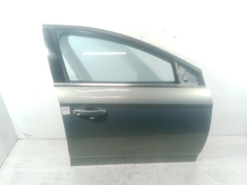 Дверь передняя правая Ford Mondeo 4 (2007-2014) 2.0L TDCI/QXBA 2008 (б/у)