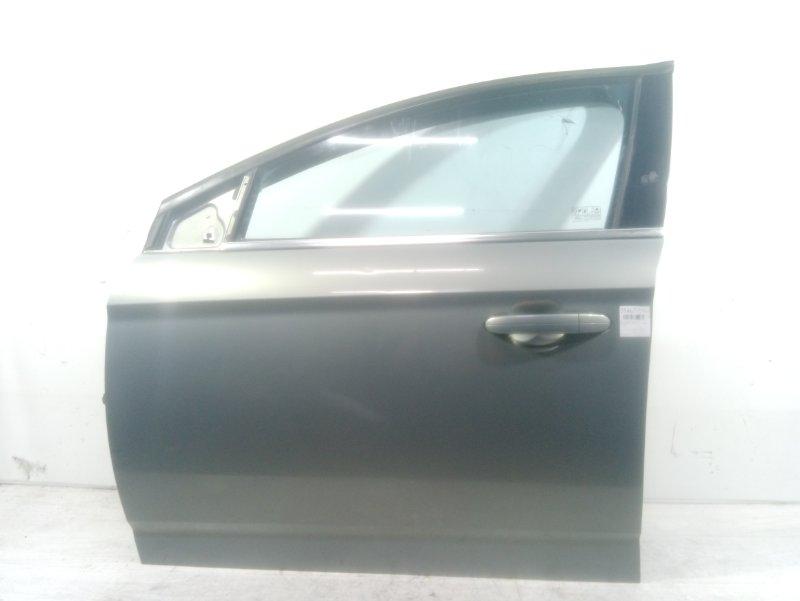 Дверь передняя левая Ford Mondeo 4 (2007-2014) 2.0L TDCI/QXBA 2008 (б/у)