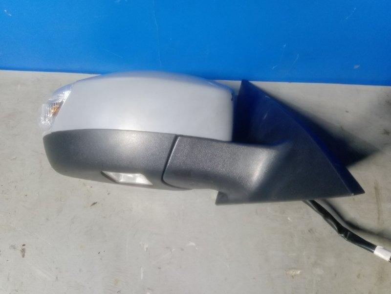 Зеркало правое (электрическое) Ford S-Max 2006- 2.0L AZWA 2008 (б/у)
