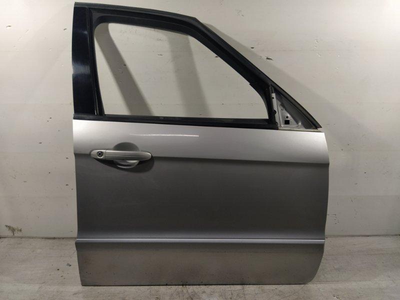 Дверь передняя правая Ford S-Max 2006- 2.0L AZWA 2008 (б/у)