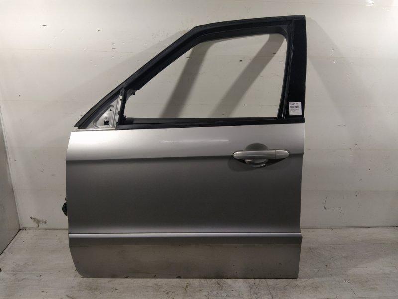 Дверь передняя левая Ford S-Max 2006- 2.0L AZWA 2008 (б/у)