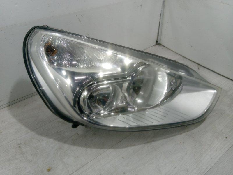 Фара правая Ford S-Max 2006- 2.0L AZWA 2008 (б/у)