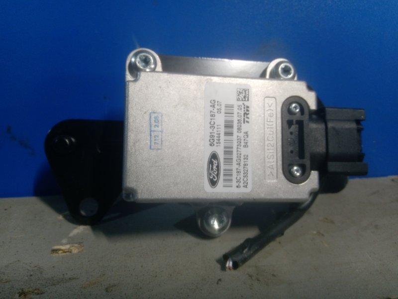 Датчик курсовой устойчивости Ford S-Max 2006- 2.0L AZWA 2008 (б/у)