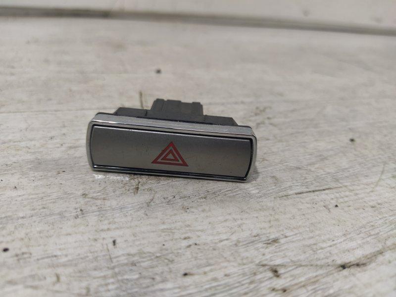 Кнопка аварийной сигнализации Ford S-Max 2006- 2.0L AZWA 2008 (б/у)