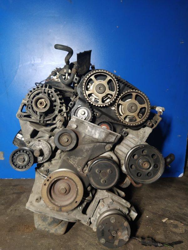 Двигатель (двс) Ford Focus 1 1998-2005 1.8L ZETEC (б/у)