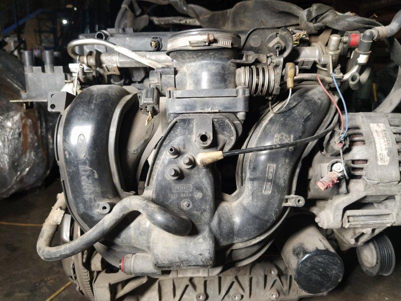 Коллектор впускной Ford Focus 1 1998-2005 1.8L ZETEC (б/у)